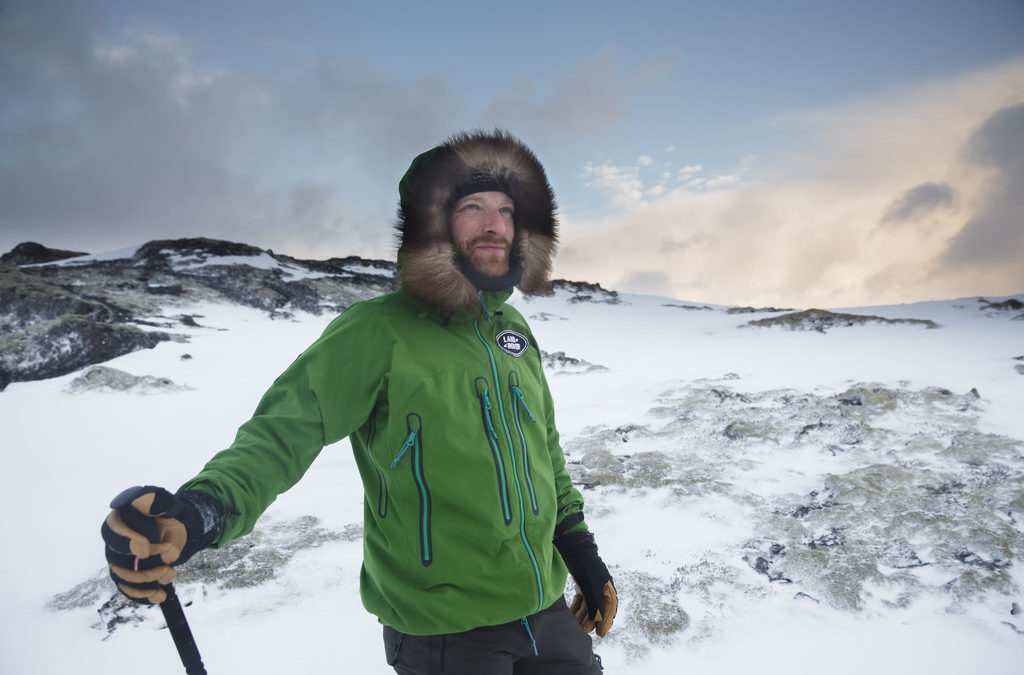 Guest Interview: how does a polar explorer use GTD?