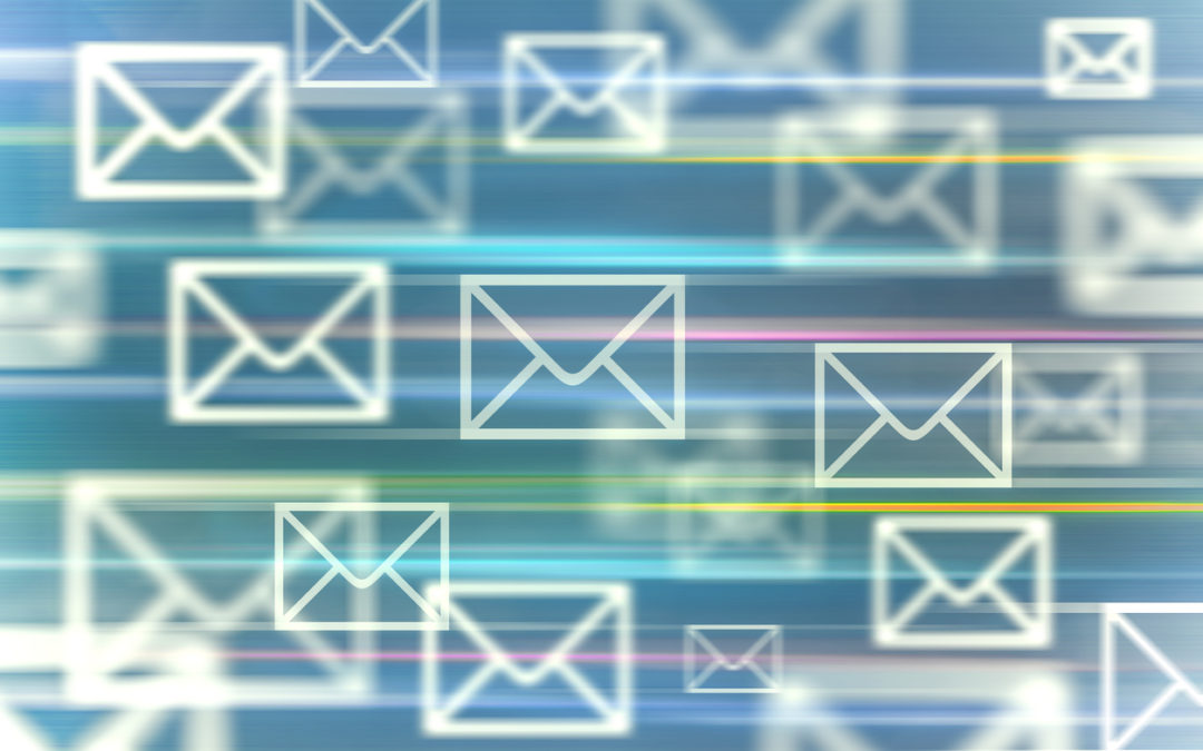 The clashing of email cultures