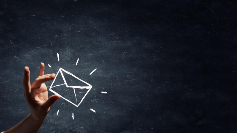 Does your email inbox do strategy?
